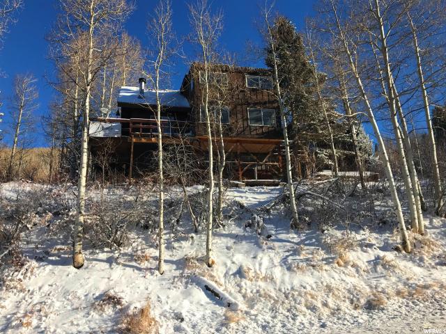 Additional photo for property listing at 11408 E MOOSE TRACK Lane 11408 E MOOSE TRACK Lane Solitude, 犹他州 84121 美国