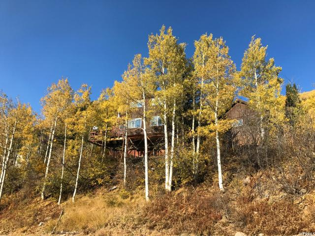 11408 E MOOSE TRACK LN Solitude, UT 84121 - MLS #: 1463367