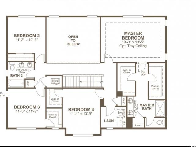 7248 W ANSEL AVE Unit 314 Herriman, UT 84096 - MLS #: 1463413
