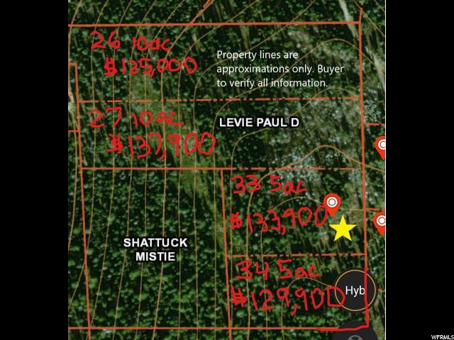 33 SCR 2 Mount Pleasant, UT 84647 - MLS #: 1463448