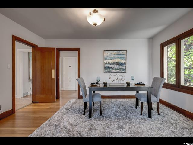 1138 S 1300 Salt Lake City, UT 84105 - MLS #: 1463451