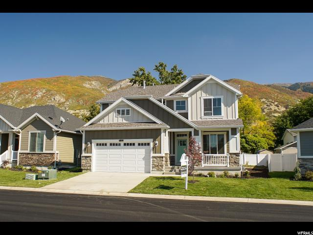 Additional photo for property listing at 565 S GLENNA WAY 565 S GLENNA WAY Farmington, Utah 84025 États-Unis