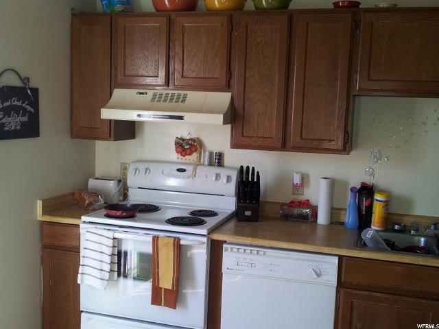 Additional photo for property listing at 1350 W 150 N 1350 W 150 N Unit: 29 Vernal, Utah 84078 United States