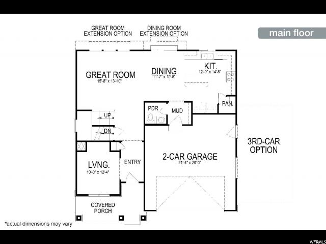 Additional photo for property listing at 222 W 400 S 222 W 400 S Unit: 26B American Fork, 犹他州 84003 美国