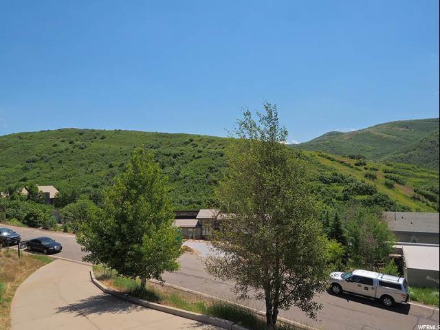 5435 E PIONEER FORK RD Emigration Canyon, UT 84108 - MLS #: 1463531