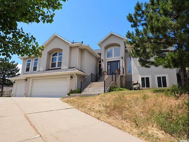 Additional photo for property listing at 5435 E PIONEER FORK Road 5435 E PIONEER FORK Road Emigration Canyon, Utah 84108 United States