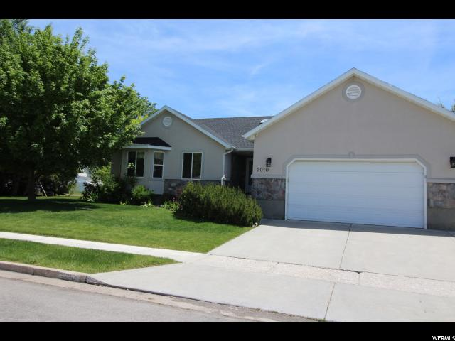 2010 N 500 E, North Logan, UT 84341