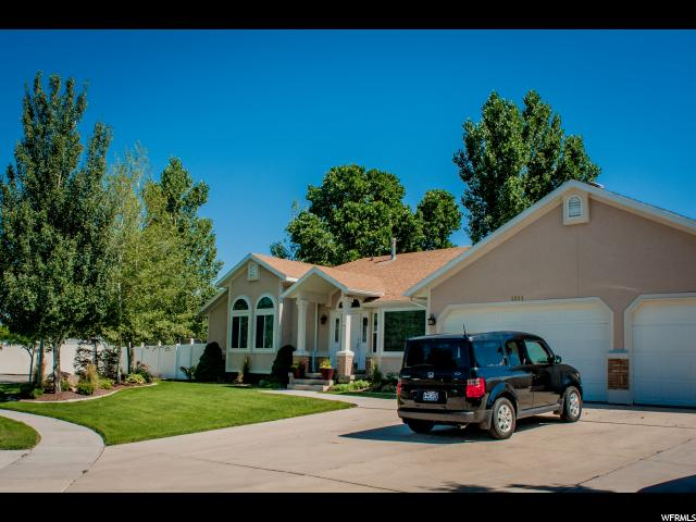 1401 W RIDGE LINE DR Riverton, UT 84065 - MLS #: 1463539