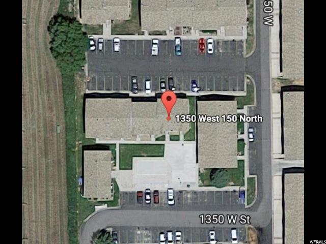 1350 W 150 Unit 16 Vernal, UT 84078 - MLS #: 1463585