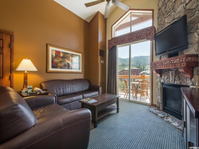 3000 CANYONS RESORT DR Unit 4912 Park City, UT 84098 - MLS #: 1463593