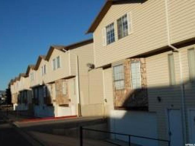 1350 W 150 Unit 13 Vernal, UT 84078 - MLS #: 1463598