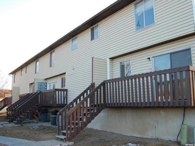 Additional photo for property listing at 1350 W 150 N 1350 W 150 N Unit: 12 Vernal, Utah 84078 United States