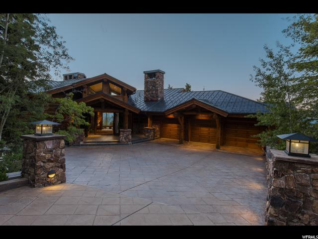 Single Family for Sale at 7975 BALD EAGLE Drive 7975 BALD EAGLE Drive Park City, Utah 84060 United States