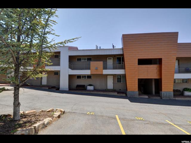 Condominio por un Venta en 650 N 300 W 650 N 300 W Unit: 123 Salt Lake City, Utah 84103 Estados Unidos