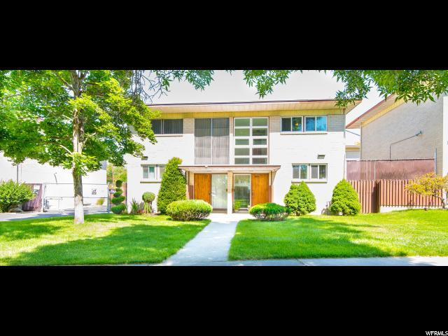 664 N OAKLEY ST W E 101, Salt Lake City, UT 84118