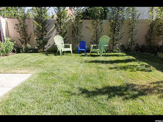 1730 HARVARD AVE Salt Lake City, UT 84108 - MLS #: 1463653