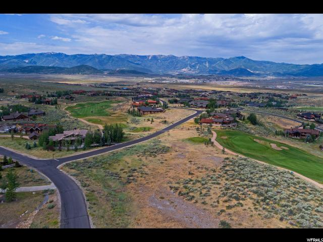3457 E WESTVIEW TRL Park City, UT 84098 - MLS #: 1463660