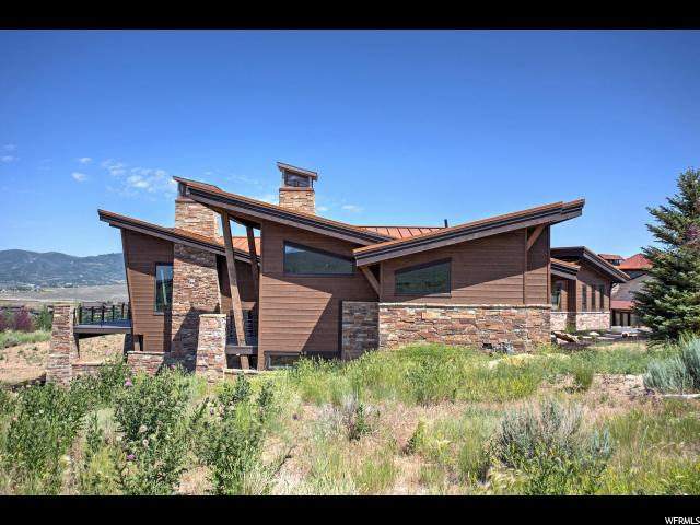 6803 CODY TRL Park City, UT 84098 - MLS #: 1463678