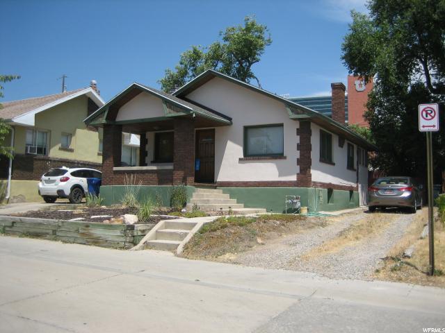 461 S UNIVERSITY STRE, Salt Lake City UT 84102