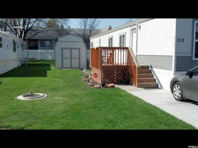 212 E PARKHILL WAY Salt Lake City, UT 84107 - MLS #: 1463706