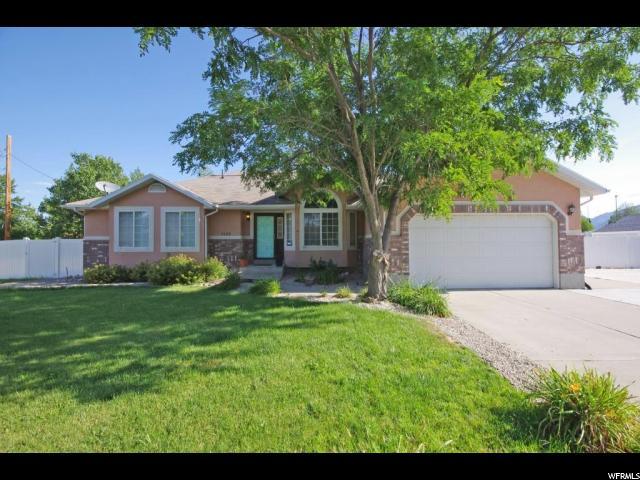 Single Family للـ Sale في 1189 E MECHAM Lane Midvale, Utah 84047 United States