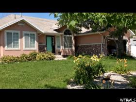 单亲家庭 为 销售 在 1189 E MECHAM Lane Midvale, 犹他州 84047 美国