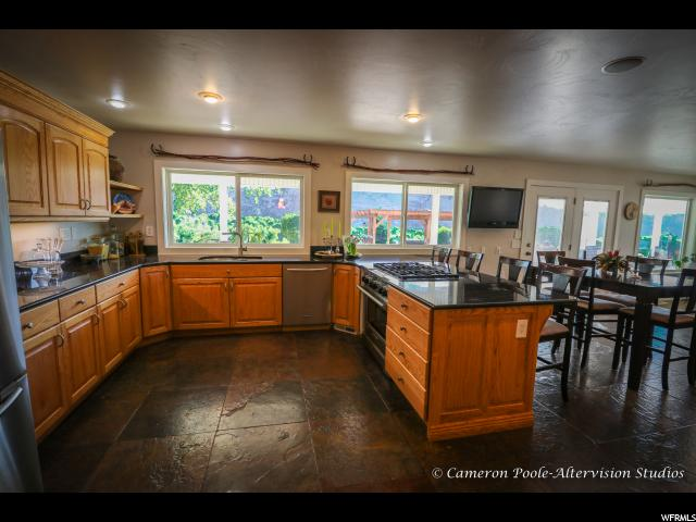 Single Family for Sale at 5920 N DRY FORK CYN 5920 N DRY FORK CYN Dry Fork, Utah 84078 United States