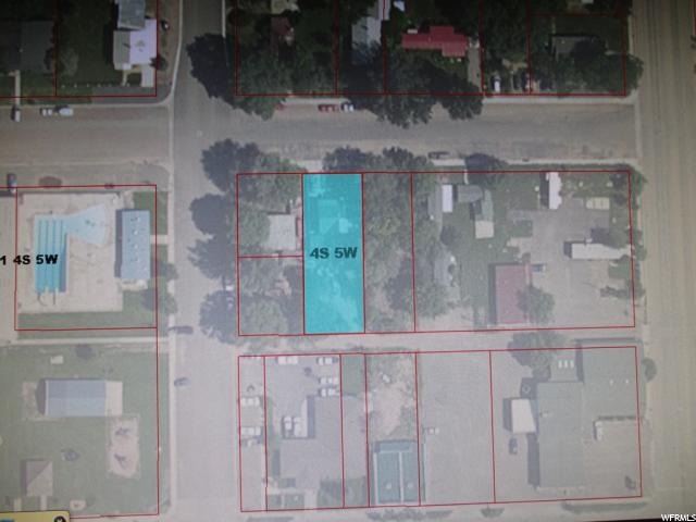 Additional photo for property listing at 70 W 100 N 70 W 100 N Duchesne, Utah 84021 United States