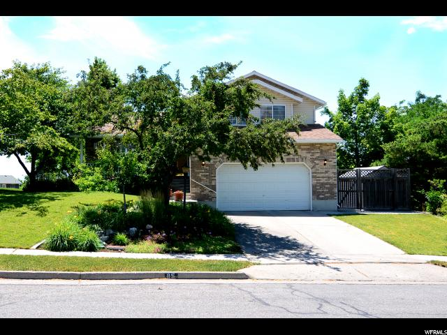 85 N QUAIL WAY RES Logan, UT 84321 - MLS #: 1463864