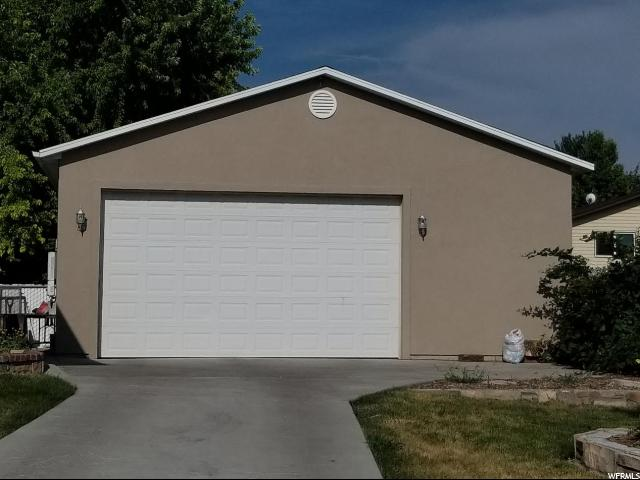 56 S 1300 ST Clearfield, UT 84015 - MLS #: 1463919