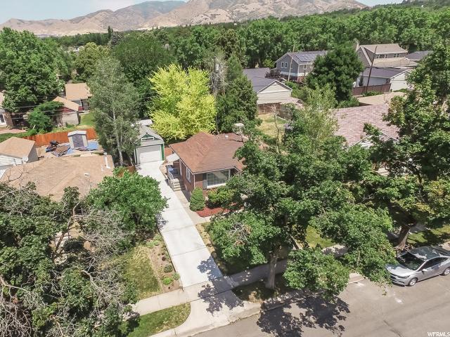 2175 E WILSON AVE Salt Lake City, UT 84108 - MLS #: 1463960