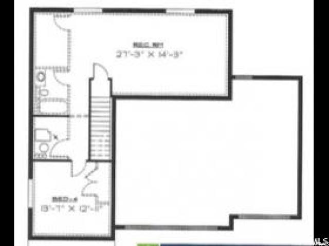 3738 E PAWNEE RD Unit 109 Eagle Mountain, UT 84005 - MLS #: 1463980