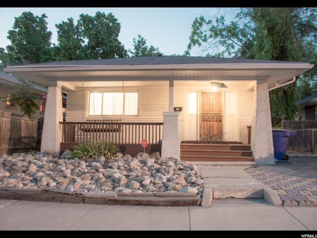 Home for sale at 559 E Ramona Ave, Salt Lake City, UT  84105. Listed at 222400 with 1 bedrooms, 1 bathrooms and 1,176 total square feet