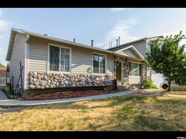 6497 W KING VALLEY RD West Valley City, UT 84128 - MLS #: 1464009