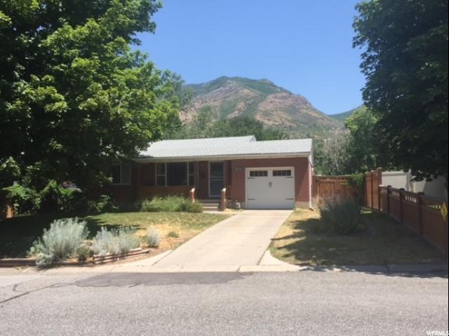 3339 S SANTA ROSA DR Salt Lake City, UT 84109 - MLS #: 1464107
