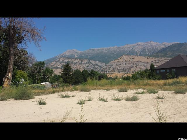 Land for Sale at 92 W 225 N 92 W 225 N Lindon, Utah 84042 United States