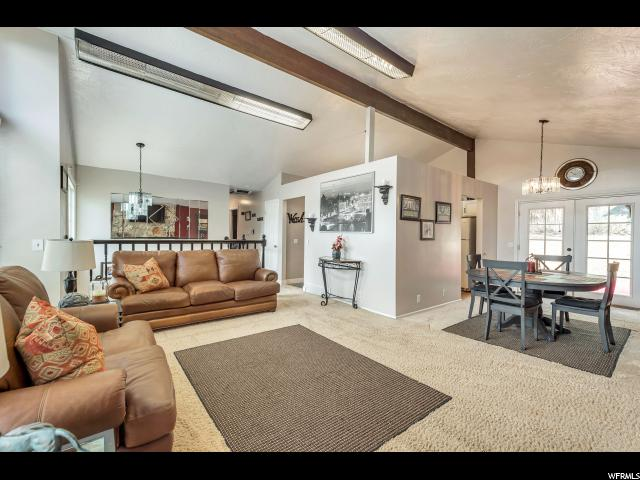 2511 E WOODTHRUSH DR Sandy, UT 84093 - MLS #: 1464142