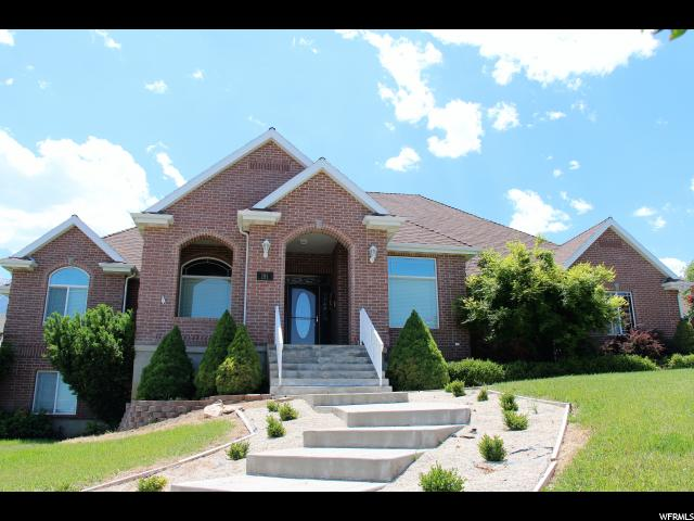191 W COVE DR, Elk Ridge UT 84651