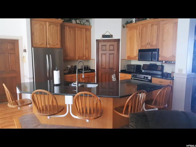 191 W COVE DR Elk Ridge, UT 84651 - MLS #: 1464177
