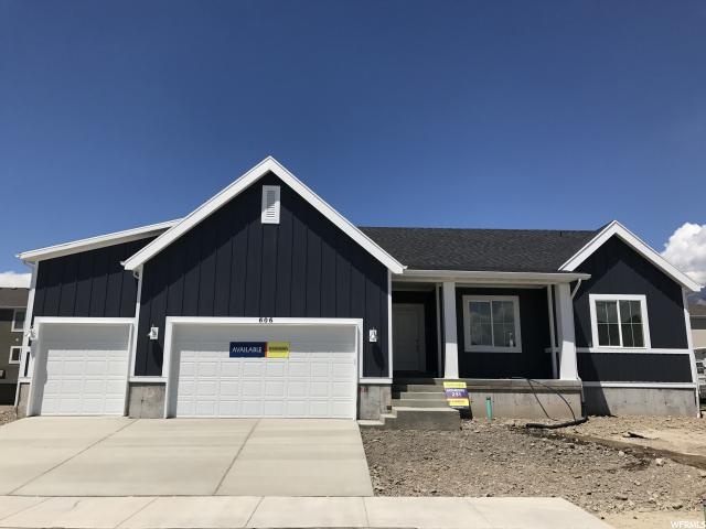 606 W 1720 S Unit LOT231, Provo UT 84601