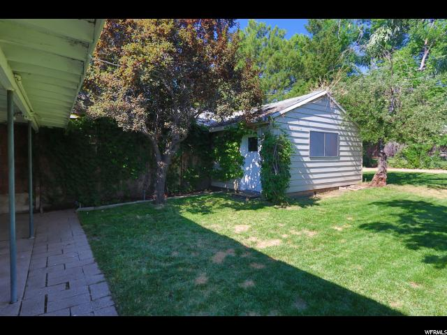 2843 S LAKEVIEW DR Salt Lake City, UT 84109 - MLS #: 1464199