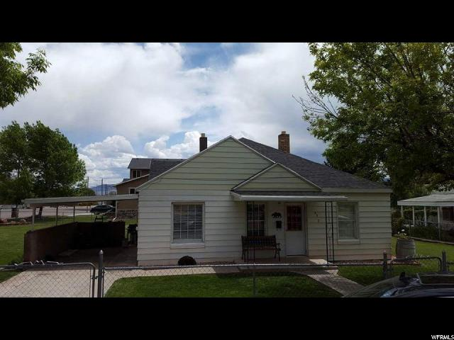 490 N 300 Richfield, UT 84701 - MLS #: 1464211
