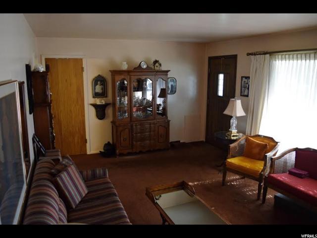 168 N 800 Brigham City, UT 84302 - MLS #: 1464248