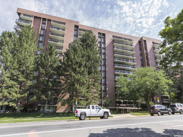 Home for sale at 123 E 2nd Ave #1112, Salt Lake City, UT  84103. Listed at 289900 with 2 bedrooms, 2 bathrooms and 1,052 total square feet