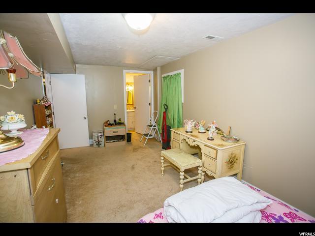 4561 S DIXIE ANN DR Salt Lake City, UT 84119 - MLS #: 1464280