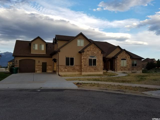 11931 S SCENIC CV Riverton, UT 84096 - MLS #: 1464289