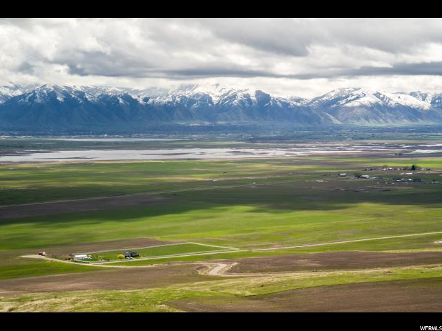 Land for Sale at 6850 W 2700 N Petersboro, Utah 84325 United States