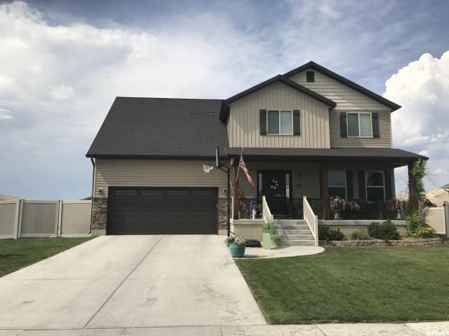 Single Family للـ Sale في 56 W CEDAR Lane Franklin, Idaho 83237 United States