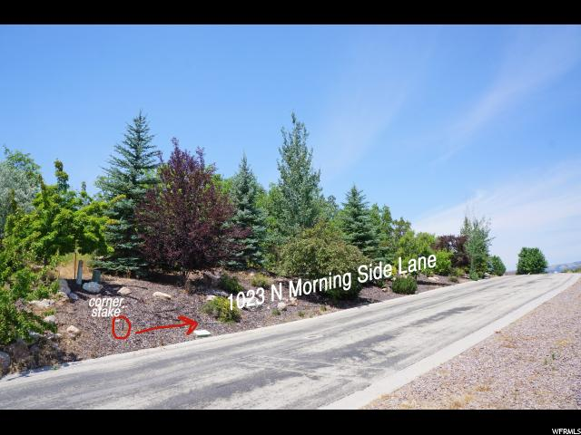 Additional photo for property listing at 1023 N MORNING SIDE Lane 1023 N MORNING SIDE Lane Eden, Юта 84310 Соединенные Штаты