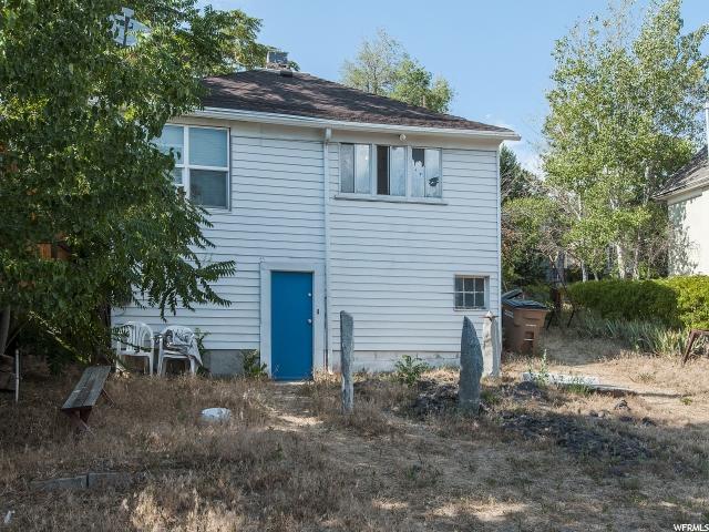 368 E 7 TH AVE Salt Lake City, UT 84103 - MLS #: 1464363